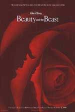 Poster La bella e la bestia [3]  n. 3