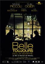 Locandina Belle Toujours - Bella sempre