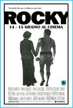 Locandina italiana Rocky