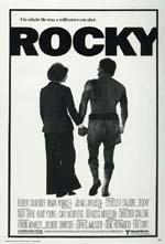 Poster Rocky  n. 1