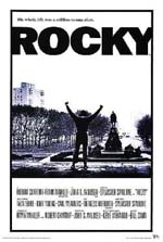 Poster Rocky  n. 2