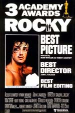 Poster Rocky  n. 3