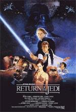 Locandina Star Wars: Episodio VI - Il ritorno dello Jedi