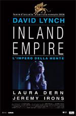 Locandina Inland Empire - L'impero della mente