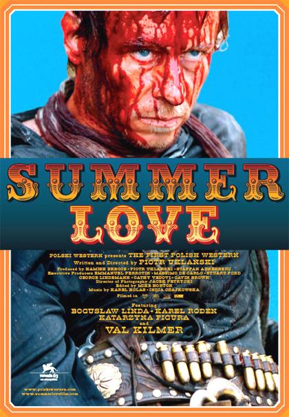 Trailer Summer Love