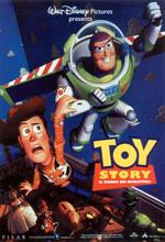 Locandina Toy Story - Il mondo dei giocattoli