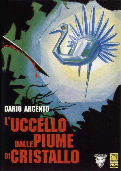 L'Uccello Dalle Piume Di Cristallo ( 1970 ) DVD5