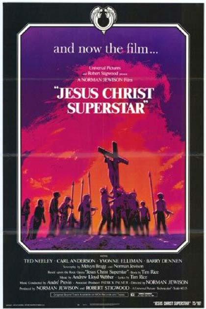 Jesus Christ Superstar (1973) .mkv DVDRip x264.AC3 ENG/Sub Ita