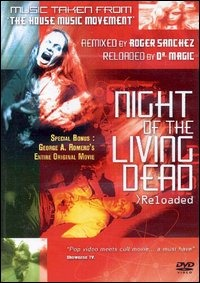 Trailer Night of the Living Dead. Reloaded