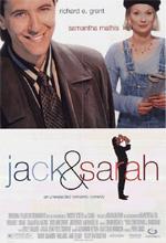 Locandina Jack e Sarah