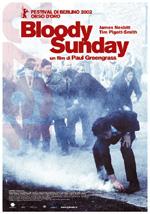 locandina Bloody Sunday