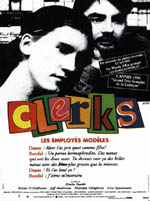 Poster Clerks - Commessi  n. 1