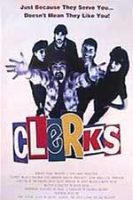 Poster Clerks - Commessi  n. 4