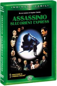 Locandina Assassinio sull'Orient Express