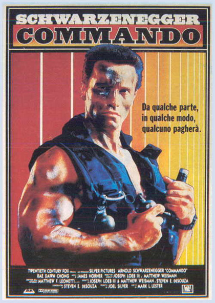 Trailer Commando