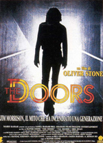 Locandina The Doors
