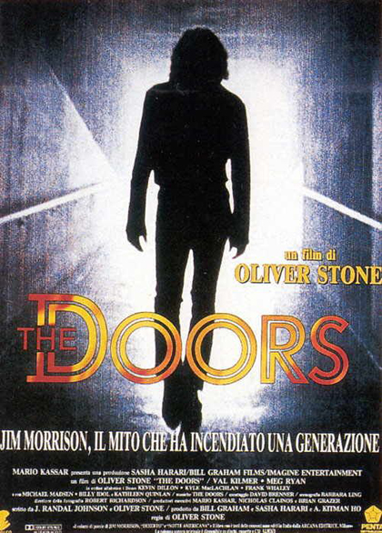Ita movie list the doors streaming megavideo torrent - Oltre il giardino torrent ita ...