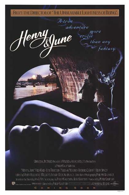 Trailer Henry & June