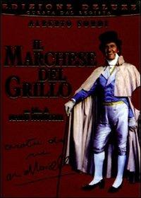 Locandina Il marchese del Grillo