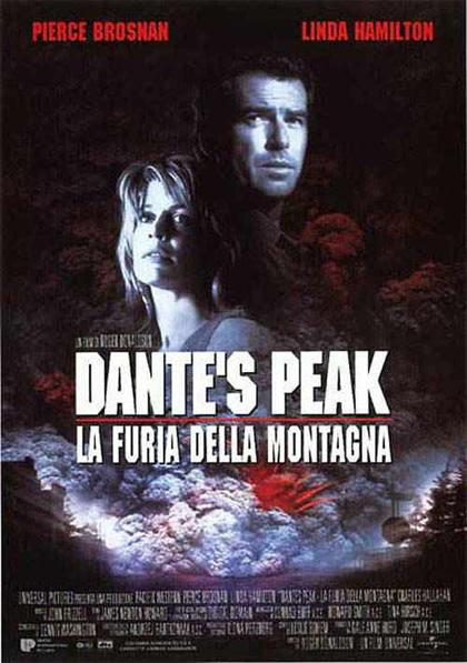Trailer Dante's Peak - La furia della montagna