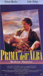 Trailer Prima dell'alba