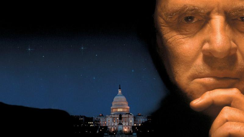 Gli intrighi del potere - Nixon