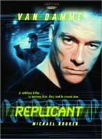 Trailer The Replicant