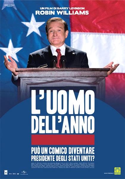 L'Uomo Dell'Anno (2007)