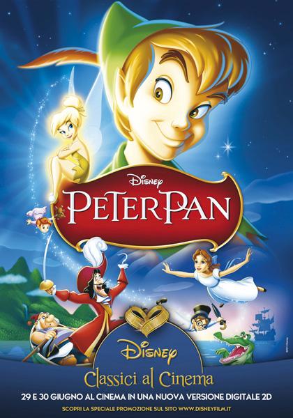 peter pan stream