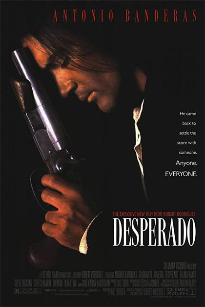 Trailer Desperado
