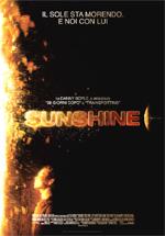 Locandina Sunshine