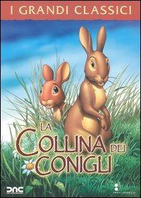 locandina La collina dei conigli