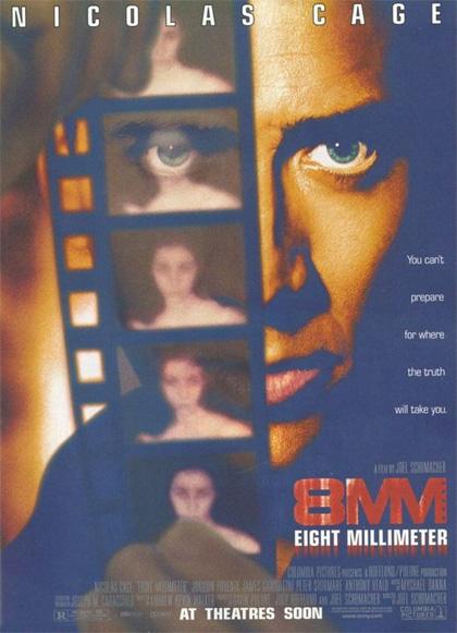 8MM – Delitto a luci rosse