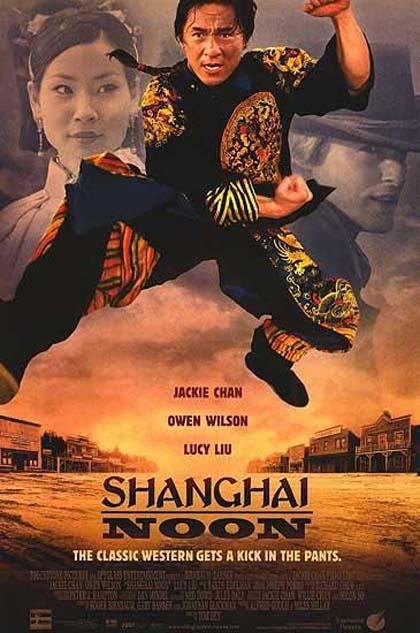 Poster Pallottole cinesi