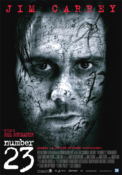 The Number 23 download ITA 2007 (TORRENT)