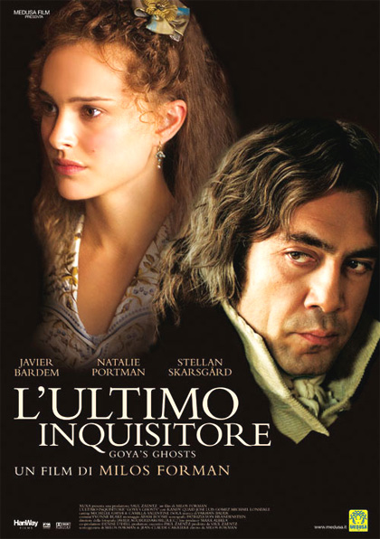 L'ultimo inquisitore