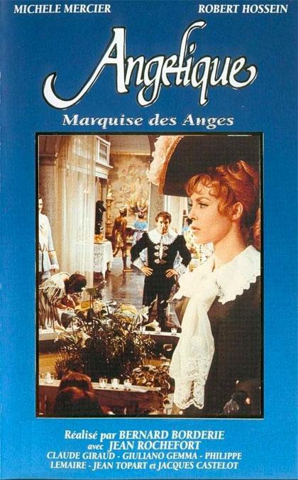 Trailer Angelica