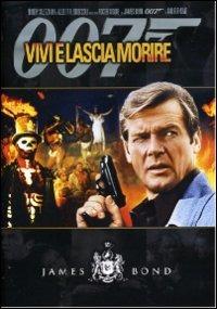 Trailer Agente 007 - Vivi e lascia morire