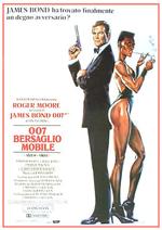 Trailer 007 bersaglio mobile