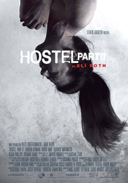 Guarda gratis Hostel: Part II in streaming italiano HD