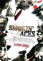 Locandina Smokin' Aces