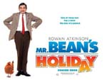 Poster Mr. Bean's Holiday  n. 1