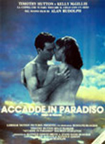 Trailer Accadde in paradiso