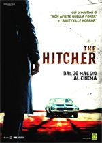 Locandina The Hitcher