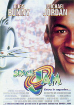 Trailer Space Jam