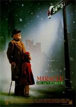 Locandina Miracolo nella 34� strada