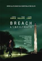Locandina Breach - L'infiltrato