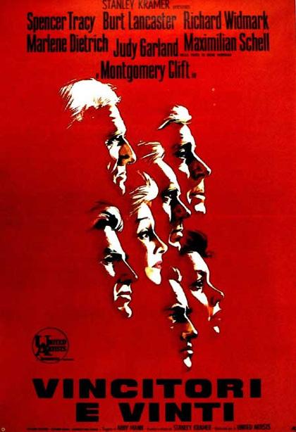 Vincitori e Vinti (1961)