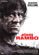 Locandina John Rambo