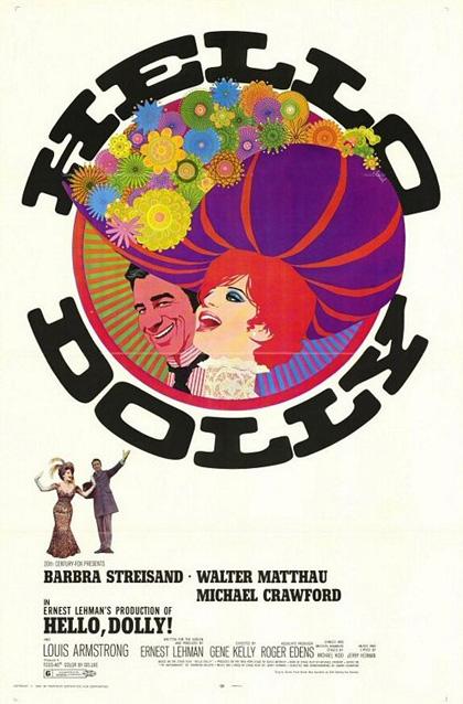 Trailer Hello, Dolly